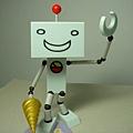 輪轉科技 ─ 機器人Suzuki
