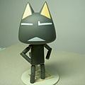 輪轉科技 ─ 黑貓Kuro
