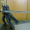 Cloud Strife 3
