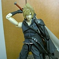 Cloud Strife 4