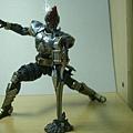 SIC系列 ─ 假面騎士劍