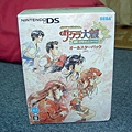 櫻戰DS來啦!!