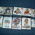 附錄:櫻戰遊戲收藏