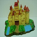 DQ城堡系列 - 拉達托姆城