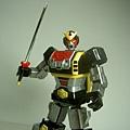 Sword Vigor