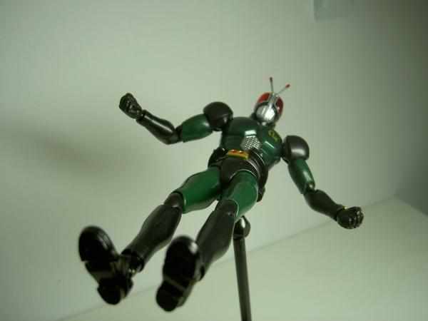 RX Kick!!