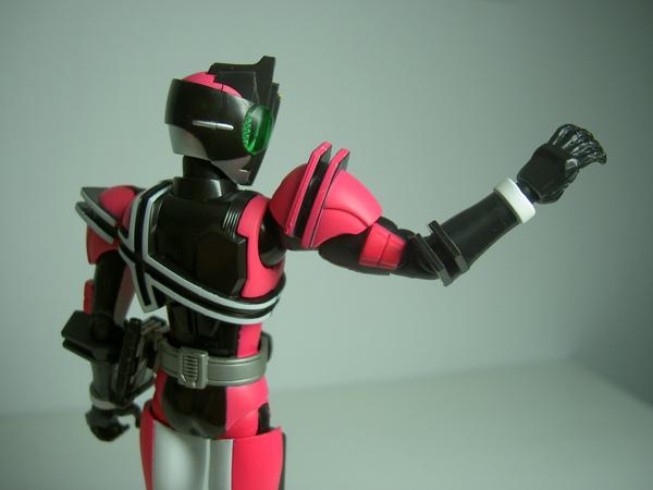 SHF ─ 假面騎士Decade