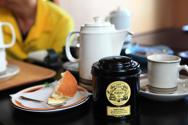 餐-法國Mariage茶.JPG