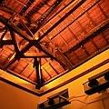 天花板,木製2