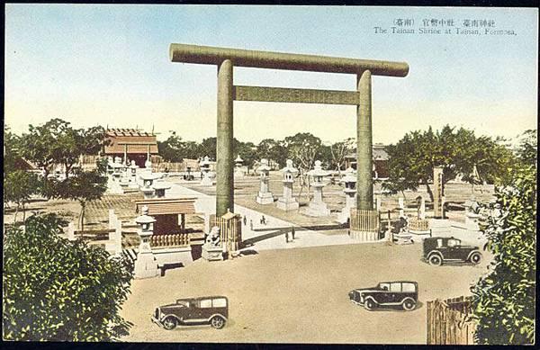 台南神社3