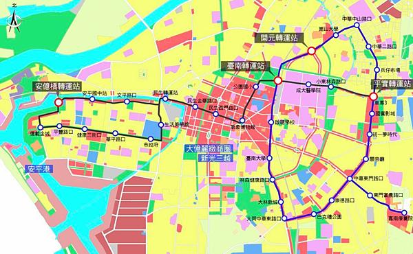 Advanced_Public_Transportation_Systems_Tainan