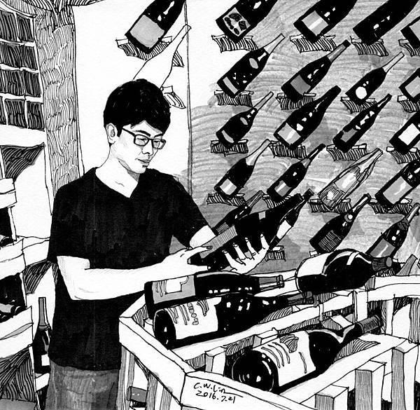 20160718-台南酒識私藏小智