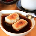 43-IMG_7154-京月特選套餐-黑糖紅豆年糕.JPG