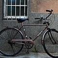 文濱的腳踏車