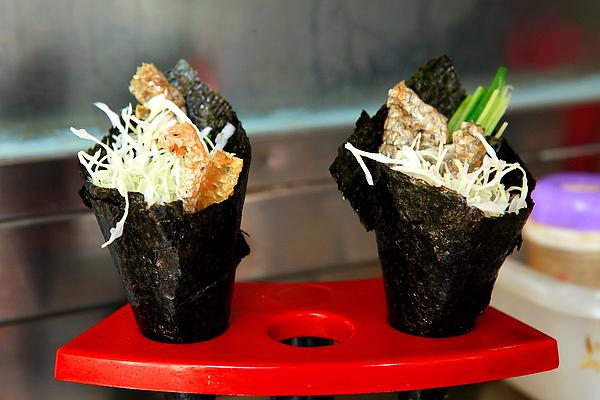 菜-鮭魚鱗手捲.JPG