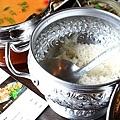 米飯是泰式長米