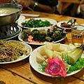 冷盤竹筍沙拉