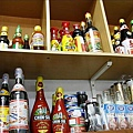 店內另有販售進口的各式越南調料料、食材、速食麵