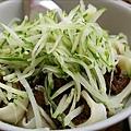 刀削炸醬麵