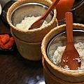 椰漿米飯、苿香米飯