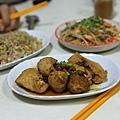 滷豆腐及滷丸