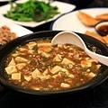泰式蝦鬆燴豆腐