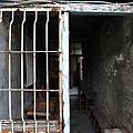 一樓,戶外,夾在本棟與木屋旁的走廊.JPG