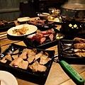 烤松阪豬肉