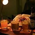 雪藏啤酒、白俄羅斯與外帶食物