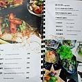 魚、蔬菜類