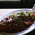 炸魚沙拉(酸辣魚)