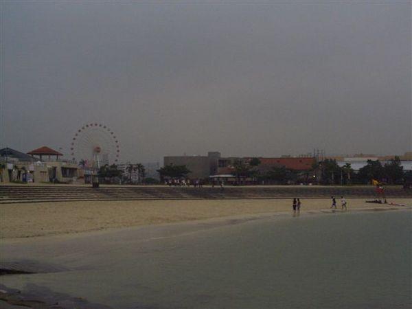 2006.09 日本沖繩 美國村.JPG