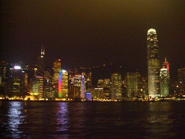 2008.01 香港維多利亞港 夜晚.JPG