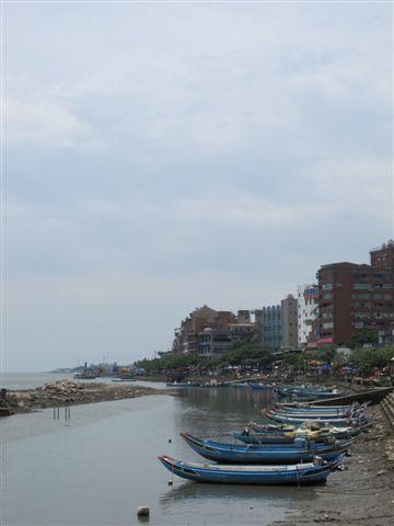 2010.06 台北淡水