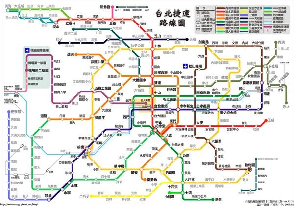 捷運路線圖20101201.jpg