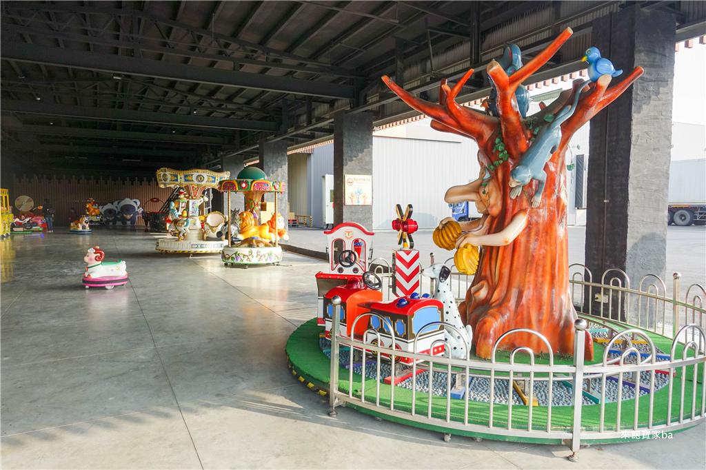 台南親子景點奇美觀光工廠 (49).jpg