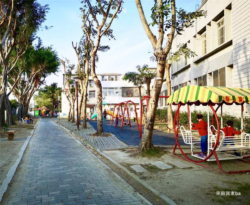 台南特色公園-台南大恩公園 (6).JPG