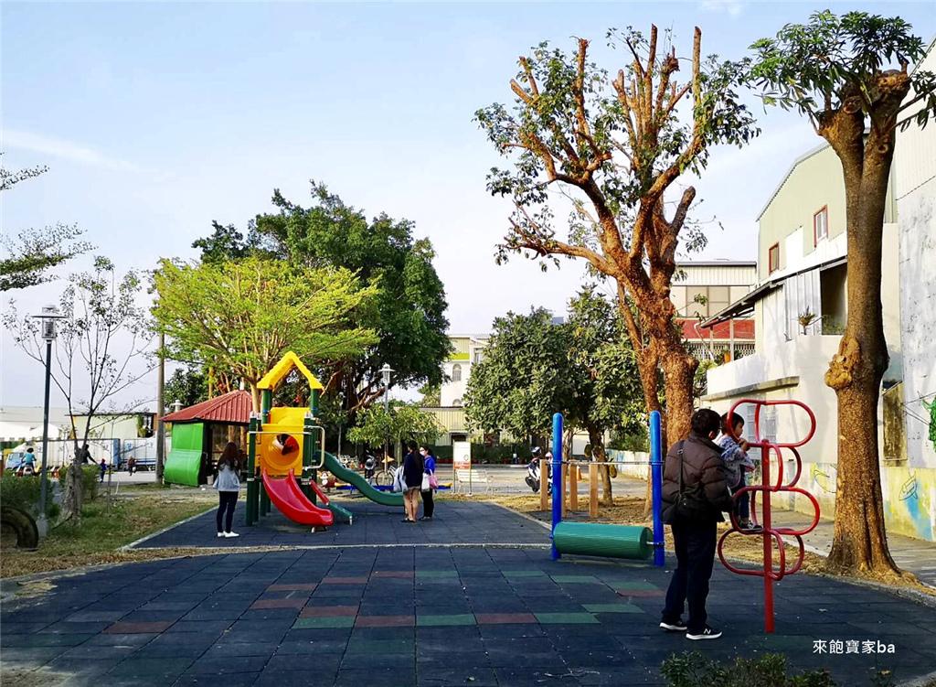 台南特色公園-台南大恩公園 (10).JPG
