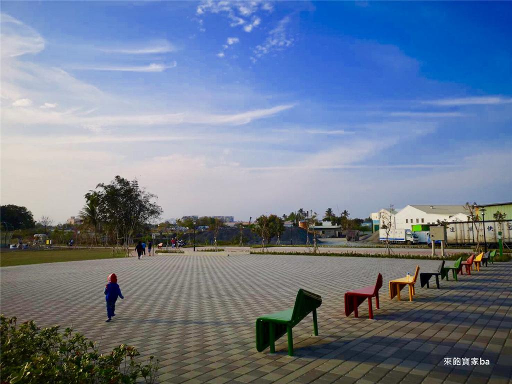 台南特色公園-台南大恩公園 (11).JPG