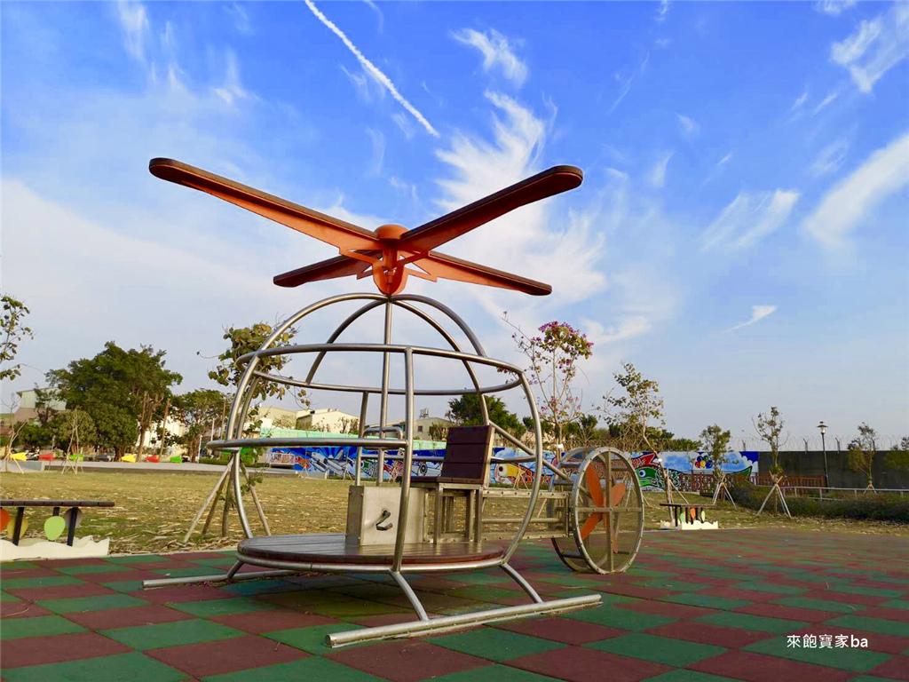 台南特色公園-台南大恩公園 (15).JPG