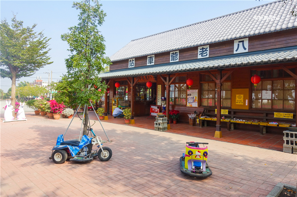 台南柳營親子景點乳牛的家 (5).jpg