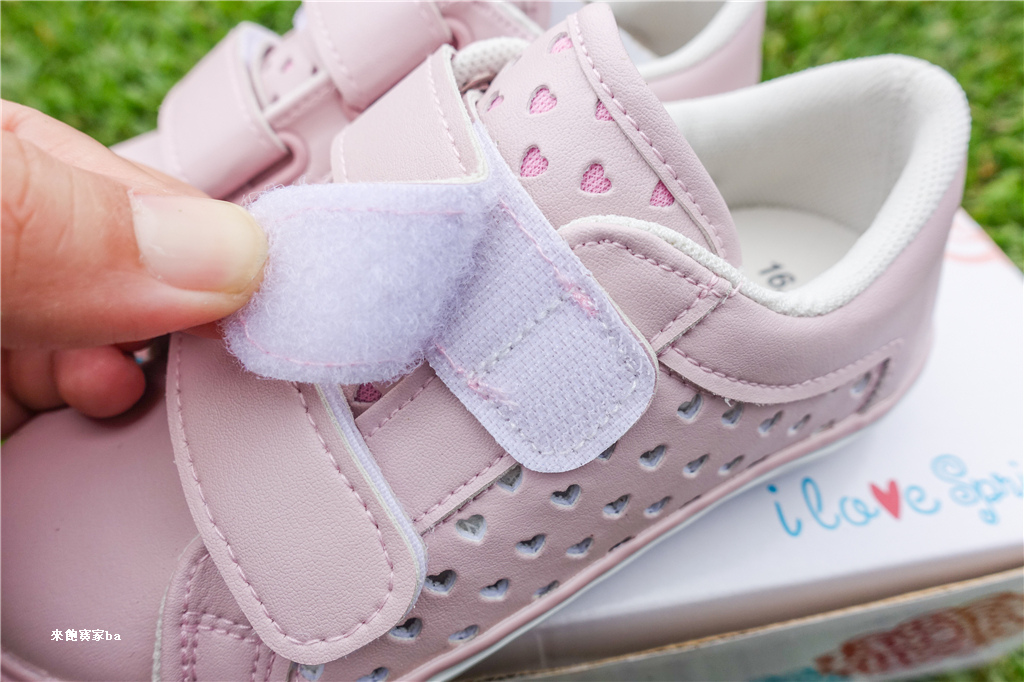 台灣製童鞋I Love Sprinkle (5).jpg