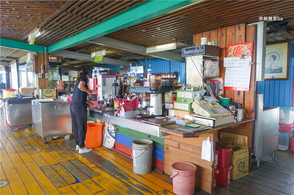 高雄小港-老爸機場咖啡-景觀餐廳 (32).jpg