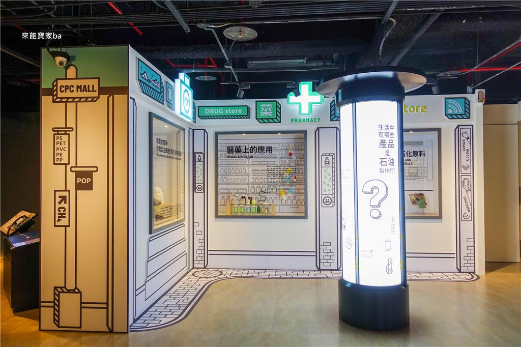 台北免費親子景點-石油探索館-信義區 (37).jpg