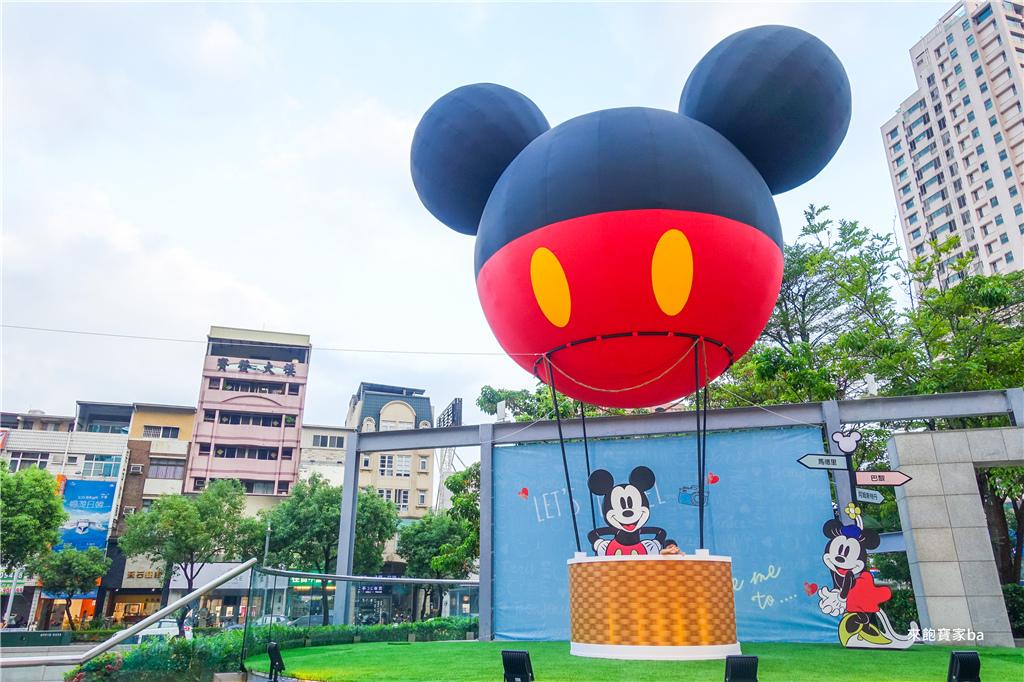 漢神巨蛋迪士尼米奇展 (12).jpg
