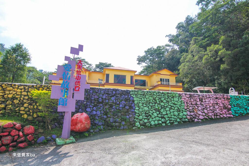 南投埔里愛情故事館-月老教堂 (72).jpg
