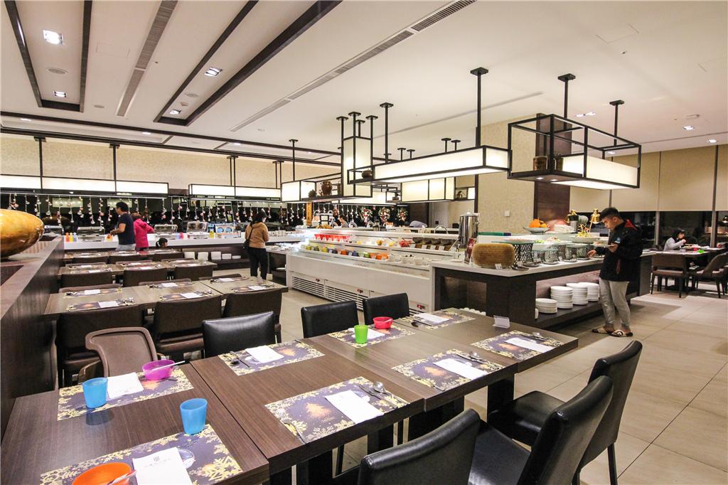 悅川酒店羅琳西餐廳buffet (21).jpg