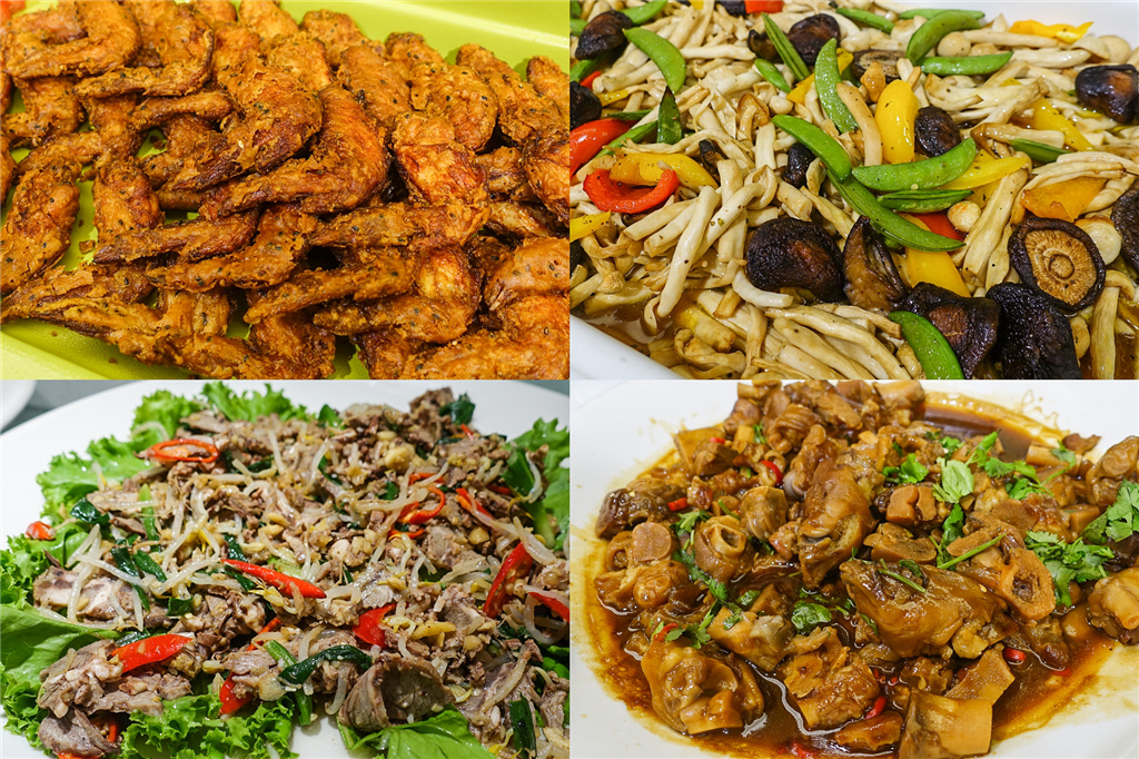羅琳西餐廳buffet (4).jpg