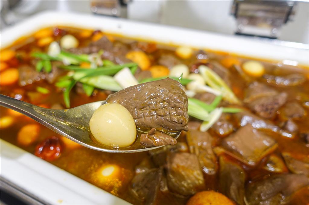 悅川酒店羅琳西餐廳buffet (2).jpg
