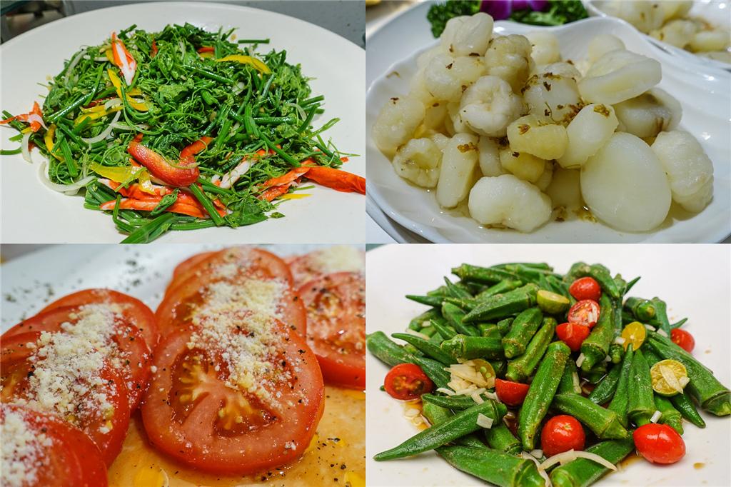 羅琳西餐廳buffet (3).jpg